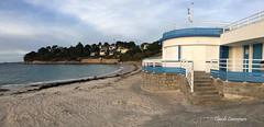 Trébeurden (claude 22) Tags: mer sea gr34 sand beach plage cotedegranitrose trébeurden bretagne france breizh brittany landscape panorama paysage