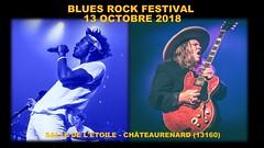 """"""" Flyer """" Con Brio - The Marcus King Band  - Blues Rock Festival - Châteaurenard (salva1745) Tags: flyer con brio the marcus king band blues rock festival châteaurenard"""
