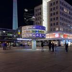 Berlin Alexanderplatz 2018-10-24 8:55 PM thumbnail