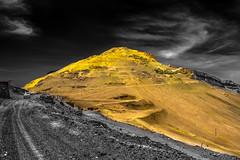 Montaña de Azufre (SebaVit) Tags: