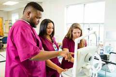 Respiratory Care (S C C) Tags: scc spartanburgcommunitycollege spartanburgtech students spartanburg respiratorycare respiratory healthcare college program