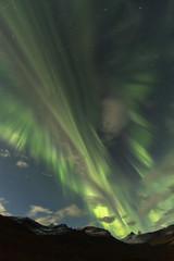 Night in Fáskrúðsfjörður (*Jonina*) Tags: iceland ísland faskrudsfjordur fáskrúðsfjörður auroraborealis northernlights norðurljós night nótt sky himinn longexposure jónínaguðrúnóskarsdóttir 25faves 1000views 50faves
