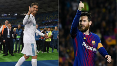 Messi and Ronaldo lead FIFPro World XI as Salah and Neymar miss out (dsoccermaster) Tags: worldcup 2018 fifa world cup russia