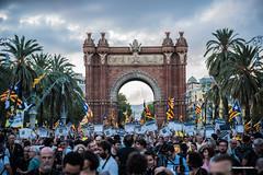2018_10_01 Primer aniversario del 1-O_Joanna Chichelnitzky (10) (Fotomovimiento) Tags: fotomovimiento catalunya catalonia referéndum independencia independència independence barcelona 1oct parlament parlamentdecatalunya