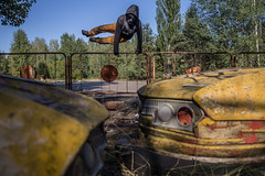 Chernobyl – 30 Years After | Public Domain CC0 (Wendelin Jacober) Tags: cc0 publicdomain wendelinjacober jacober machart wendelin urban exploration creativecommons freephoto