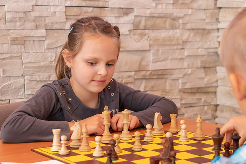 Grand Prix Spółdzielni Mieszkaniowej w Szachach Turniej VII-54