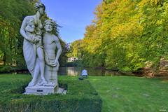 Arnhem; Zypendaal (Fred van Daalen) Tags: arnhem zypendaal gelderland veluwe veluwezoom netherlands