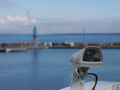 backdrop. (vornoff) Tags: estonia finland ferry balticsea helsinki tallinn 45mm bokeh