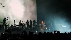 Gorillaz (New York + Philly Live!) Tags: gorillaz damonalbarn barclayscenter brooklyn newyork nyc music concert band live