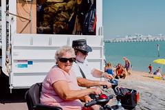 Esplanade, Dover Seafront. (Ross Wheatley Photography) Tags: streetphotography fujifilm colour streetphoto hometown dover photojournalism documentaryphotography