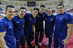 ginastica_doha_21out2018_treinomasc_abelardomendesjr-64 (Ministerio do Esporte) Tags: doha mundialdeginásticaartística qatar ginásticaartística
