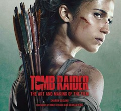Tomb Raider Movie (katalaynet) Tags: follow happy me fun photooftheday beautiful love friends