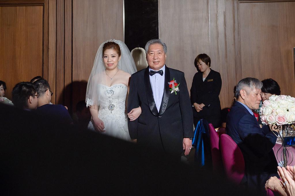 《婚攝小晴》/ Marcus &Sharleen / 遠企飯店