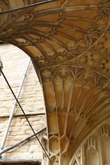 Tewkesbury Abbey (carolyngifford) Tags: tewkesburyabbey tewkesbury stone vaulting