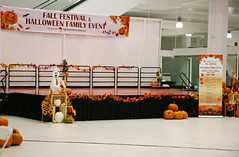 New Horizon Mall hosts Halloween and Fall Festival  2018