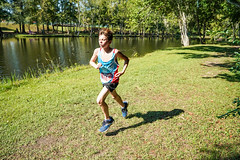 FLO06346 (chap6886@bellsouth.net) Tags: athletes athletics action sports highmiddleschool highschoolathletics boys girls team trees trails win water woods distance 5k xc usa