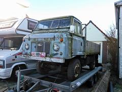 Land Rover 109 FC (1962-1970) (1010728) (Le Photiste) Tags: clay rovergrouplimitedlongbridgebirminghamuk landrover109fc cl landroverseriesiiaforwardcontrol109fc19621966 britishtruck simplyblue ijmuidenthenetherlands thenetherlands oddvehicle oddtransport rarevehicle 4x4 allwheeldrive afeastformyeyes aphotographersview autofocus artisticimpressions alltypesoftransport anticando panasonic panasonicdmcfx30 blinkagain beautifulcapture bestpeople'schoice bloodsweatandgear gearheads creativeimpuls cazadoresdeimágenes digifotopro damncoolphotographers digitalcreations django'smaster friendsforever finegold fandevoitures fairplay greatphotographers groupecharlie peacetookovermyheart clapclap hairygitselite ineffable infinitexposure interesting iqimagequality inmyeyes livingwithmultiplesclerosisms lovelyflickr myfriendspictures mastersofcreativephotography photographers prophoto photographicworld planetearthbackintheday planetearthtransport photomix soe simplysuperb showcaseimages simplythebest simplybecause thebestshot thepitstopshop themachines transportofallkinds theredgroup thelooklevel1red perfectview vividstriking wow wheelsanythingthatrolls worldofdetails yourbestoftoday oldtimer