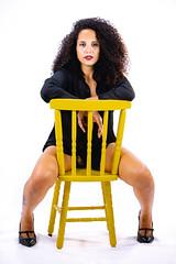 Carol (cacodames) Tags: woman mulher power girl empoderamento portrait retrato ensaio clean beauty empowerment