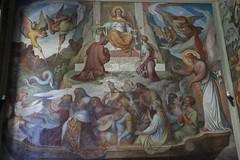 Casino Giustiniani Massimo_stanza di Dante_11