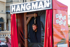 HANGMAN WOW WEEKEND WSM-1