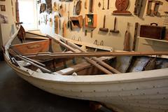 "Fishing Boat ""Farsæll"" (JB by the Sea) Tags: southiceland southconstituency suðurkjördæmi southcoast iceland ísland europe september2018 skógar skogar rangárþingeystra skógarfolkmuseum skógasafn boat"