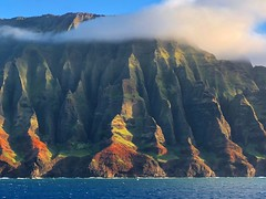 Na pali Coast (Peter Granka) Tags: hawaii napali
