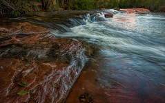 What a Rush (Kathy Macpherson Baca) Tags: landscape water river canon arizona vortex rapids softwater world earth planet rocks stream stones boulders cold icy rush
