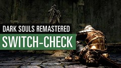Dark Souls Remastered (Switch Update) REVIEW / TEST (Video Unit) Tags: dark souls remastered switch update review test