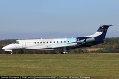 D-AHOI | Embraer Legacy 650 | Air Hamburg (james.ronayne) Tags: dahoi embraer legacy 650 air hamburg aeroplane airplane plane aircraft jet jetliner aviation flight flying london luton ltn eggw canon 80d 100400mm raw