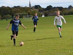 20181021 U16B 03 (Cabinteely FC, Dublin, Ireland) Tags: 2018 20181021 cabinteely cabinteelyfc markscelticfc ddslu16b kilboggetpark dublin ireland football soccer 2002