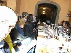 IMG_4107 (burde73) Tags: vignamaggi chianticlassico cabernet franc sangiovese merlot vendemmi vendemmia vinsanto panzano vigneti rampolla fontodi