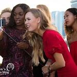 Kiki Bertens, Sloane Stephens, Naomi Osaka, Angelique Kerber, Caroline Wozniacki, Petra Kvitova, Elina Svitolina & Karolina Pliskova