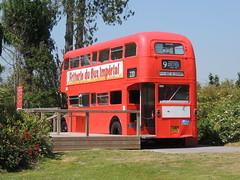 DSCN3636 Parc Bagatelle, Merlimont JJD 519D (Skillsbus) Tags: buses coaches france parcbagatelle jjd519d aec routemaster parkroyal londontransport rml2519 londonunited uptonpark stamfordhill muswellhill setao