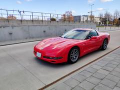 IMG_20181021_1330166 (zilvis012) Tags: chevrolet corvette c5 z06 fastcars usdm american cars chevy c5z06