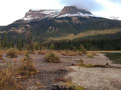 Yoho National Park B.C. Canada (Mr. Happy Face - Peace :)) Tags: art2018 nature rockies canada britishcolumbia autumn fall september