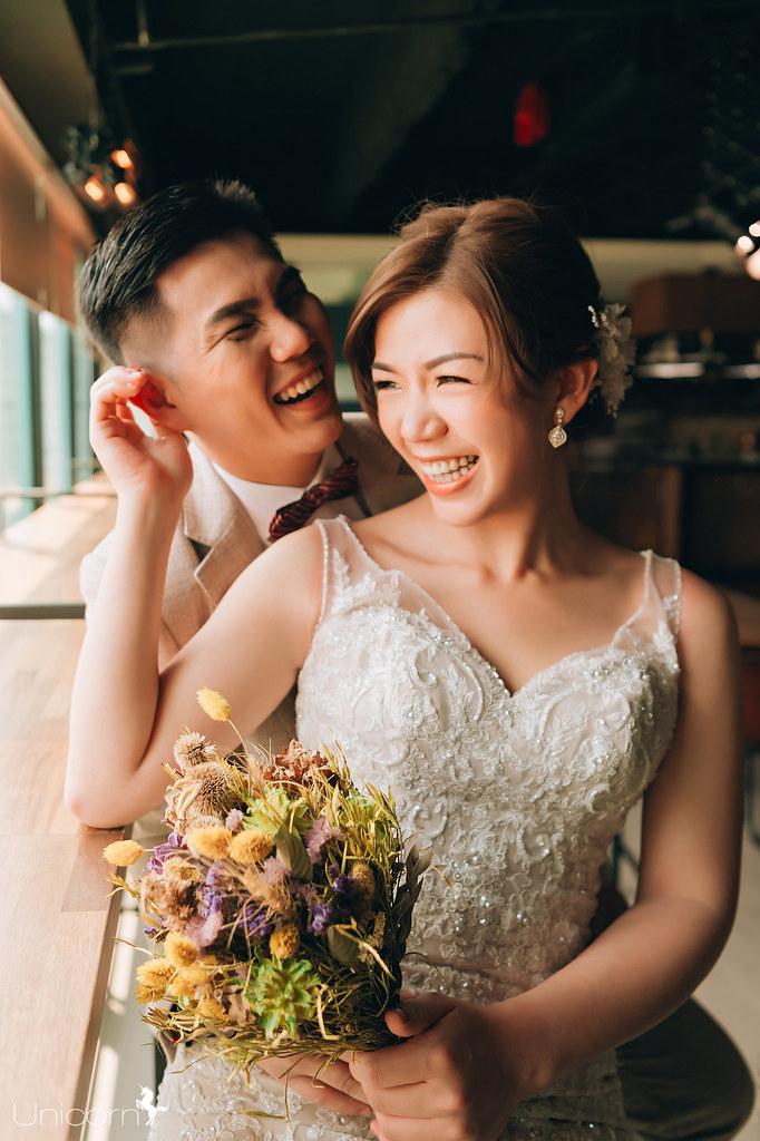 《婚紗》鵬智 & 凱雅 / 光明客棧、秋紅谷
