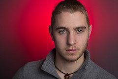 William-17.jpg (TheRealVasir) Tags: indoors man individuals headshots kitchener studiolight
