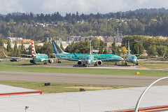 Compass Rose (737 MAX Production) Tags: b737 boeing737max boeing boeing737 boeing7378 boeing7378max