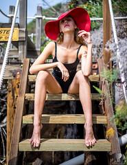 Pretty Venus Stoic Surf Girl Goddess! Beautiful Blonde Swimsuit Bikini Model Athena!  Tall Pretty Blonde Hair Hazel  Eyes Women Swimsuit Goddess!  dx4/dt=ic! Sony A7 R & Sharp Carl Zeiss Sony 55mm F1.8 Sonnar T FE ZA Full Frame Prime Lens! (45SURF Hero's Odyssey Mythology Landscapes & Godde) Tags: pretty venus stoic surf girl goddess beautiful blonde swimsuit bikini model athena tall hair hazel eyes women dx4dtic sony a7 r sharp carl zeiss 55mm f18 sonnar t fe za full frame prime lens