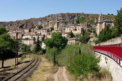 Tous les chemins mènent à Peyre (bernarddelefosse) Tags: peyre comprégnac aveyron village midipyrénées