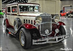 '30 Hudson Great 8 (Photos By Vic) Tags: 1930 30 hudson great8 mecumauction louisvilleky classic car antique automobile vehicle vintage old