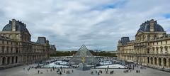 Louvre / Лувр /explore/2018/11/03 (dmilokt) Tags: город city town дворец palace музей museum dmilokt nikon d750 paris париж