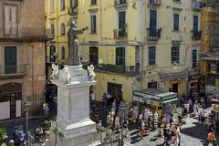 San Gaetano (nietsab) Tags: naples napoli italie canon 600d 24mm nietsab centre historique centro storico