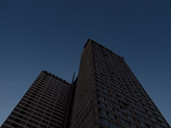 Santiago (lugar.citadino) Tags: explore exploration monochrome world earth landscape bluesky sky air moment winter cold day afterrnoon place city cityscape urban urbanscape street buildings building tower skyscraper downtown suburban suburb architectural architecture facade design massive construction concrete glass engineering economy work apartment house discovery discover travel cityexploration urbanexploration photography photo picture image frame color shadow shade cityphotography streetphotography urbanphotography camera canon canonphotography art artistic beautiful creative imaginative imagination perfect sensational latinamerica américalatina southamerica sudamérica chile santiagodechile santiago