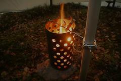 """frisport """" rundbrenner """"..... (KvikneFoto) Tags: lavo telt tent frisport camping nikon1j2 rundbrenner"""
