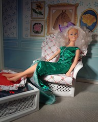 I'm your dream girl... (CooperSky) Tags: im your dream girl barbie doll toys