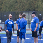 "<b>_MG_9147</b><br/> 2018 Homecoming Alumni Flag Football game, Legacy Field. Taken By: McKendra Heinke Date Taken: 10/27/18<a href=""//farm2.static.flickr.com/1928/45061153324_4a904424b4_o.jpg"" title=""High res"">&prop;</a>"