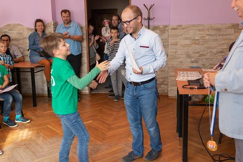 Grand Prix Spółdzielni Mieszkaniowej w Szachach Turniej VII-144