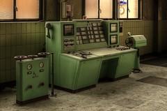 chloro4 (Geert Orange_Crush VP) Tags: urbanexploring urbex abandoned industrial