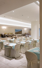 RSH sala colazioni (berightbackblog) Tags: rimini romagna emiliaromagna italia italy mare streetart